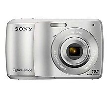 Check price of Sony Cybershot Dsc S3000 by rau1