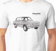 Lada 1500 Unisex T-Shirt