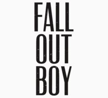 Fall Out Boy by MUFUonline