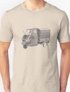 Piaggio Ape T-Shirt