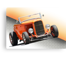 1932 Ford ' The Deuce' Roadster Canvas Print