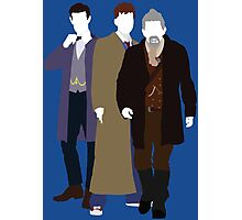 The Day of the Doctor - Doctor Who Photographic Print