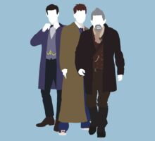 The Day of the Doctor - Doctor Who Kids Clothes
