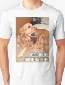 Day 11 Unisex T-Shirt