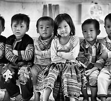 Khao Mang School, Vn... by johnmoulds