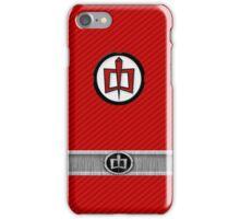 Greatest American Hero iPhone Case/Skin