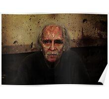 Zombie John Carpenter Poster