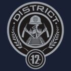 District 12 by kingUgo