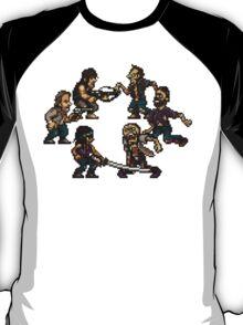 The Slugging Dead T-Shirt