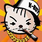Kitty's boyfriend by valizi