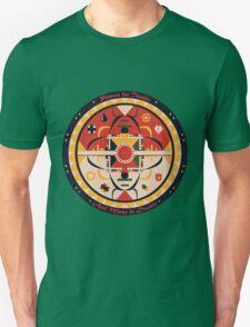 Pokeball Mandala T-Shirt