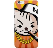Kitty's boyfriend iPhone Case/Skin