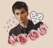 david tennant by malenefish