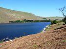 Haweswater, Cumbria #2 by Graham Geldard