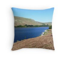 Haweswater, Cumbria #2 Throw Pillow