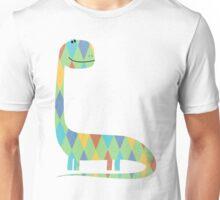Argyle the Apatosaurus Unisex T-Shirt