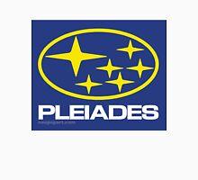 Pleiades Mythology Esoteric Mystery School Subaru Auto Logo Unisex T-Shirt