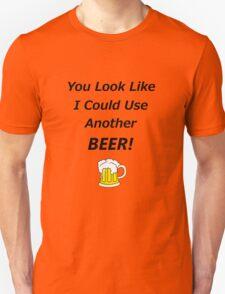 Beer Vision T-Shirt