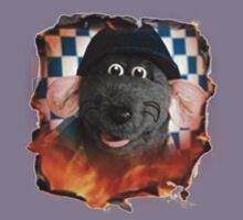 Roland Rat Kids Clothes