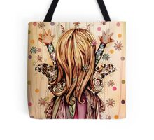 Bramble Rainbowtree Tote Bag