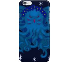 squamous crown iPhone Case/Skin