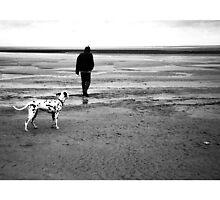 MARNIE ON THE BEACH - NORFOLK 1999 by rtavoni