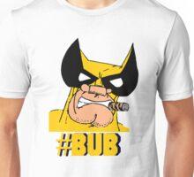#Bub - Wolverine Unisex T-Shirt