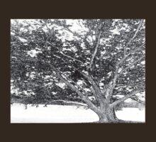 """Life Tree 8 - Horizontal"" T-Shirt"