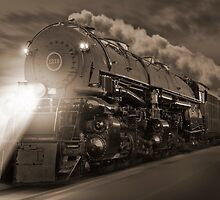 The 1812 On The Move by Mike  McGlothlen
