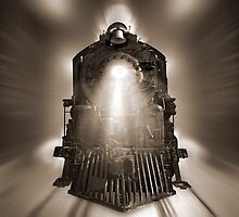 Head on with TheNight Train by Mike  McGlothlen