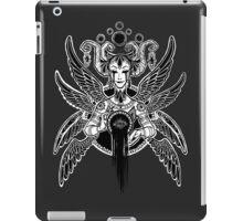 Winged Void iPad Case/Skin