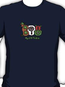 Boo Season T-Shirt