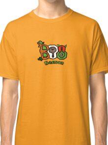 Boo Season Classic T-Shirt