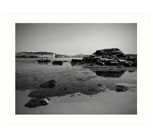 Cruit Island, Donegal Art Print