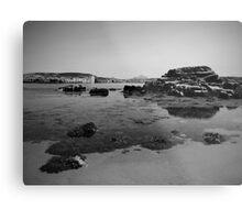 Cruit Island, Donegal Metal Print