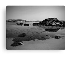 Cruit Island, Donegal Canvas Print