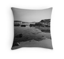 Cruit Island, Donegal Throw Pillow