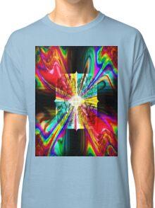 art nouveau Classic T-Shirt