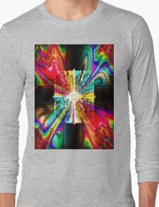 art nouveau Long Sleeve T-Shirt