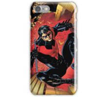 Nightwing New 52 Design iPhone Case/Skin