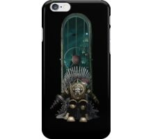 King Bubbles iPhone Case/Skin