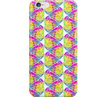 Candy Diamond Pattern iPhone Case/Skin