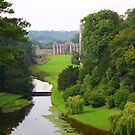 NT Property - Fountains Abbey by Gavin68