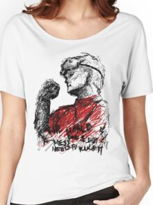 Ph.D in Horribleness Women's Relaxed Fit T-Shirt