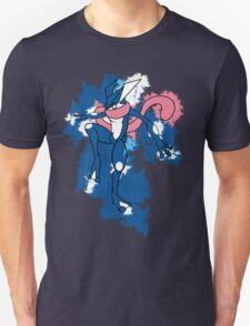 Greninja - Alternate Unisex T-Shirt