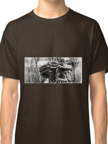 Angel For Your Friend Classic T-Shirt
