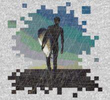Surfer by NeleVdM