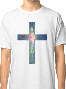 A Cross in the Stars Classic T-Shirt