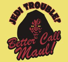 Better Call Maul dos by Monstermike