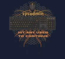 SysAdmin by SirInkman